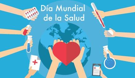 Día Mundial de la Salud (OMS)