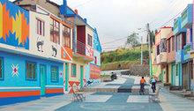Barrio El Charco
