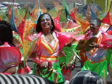 Carnavales de Ipiales
