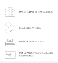 Apartamentos San Martín