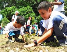 Política Pública Distrital de Educación Ambiental